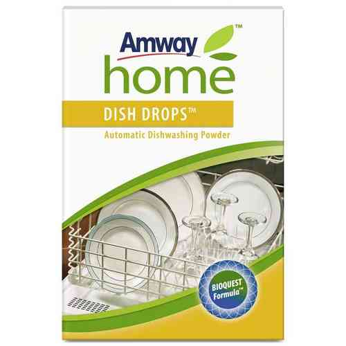 DISH DROPS™ Automatic Reiniger-Pulver
