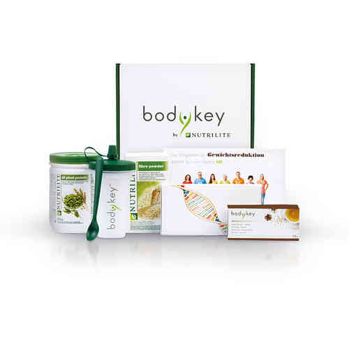 bodykey by NUTRLITE™  Start-Set - Produktneuheit