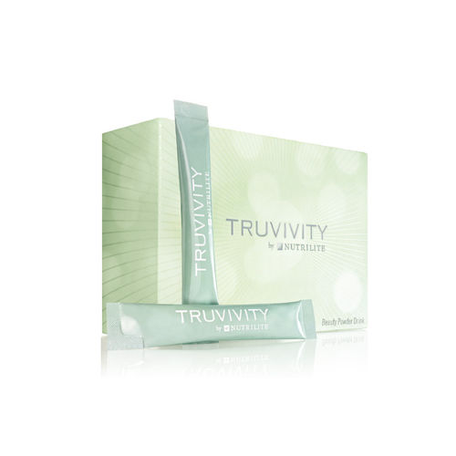 TRUVIVITY BY NUTRILITE™ BEAUTY-GETRÄNKEPULVER