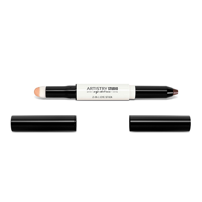 2-in-1 Stift für die Augen ARTISTRY STUDIO™ NYC Edition BROOKLYN BROWN