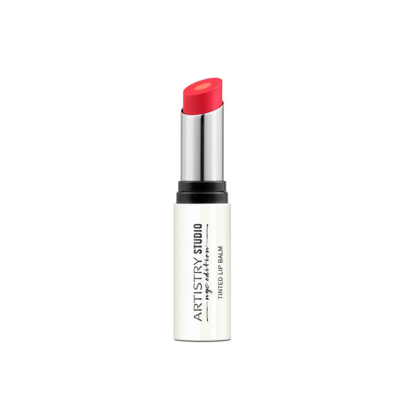 Getönter Lippenbalsam ARTISTRY STUDIO™ NYC Edition CITY CORAL