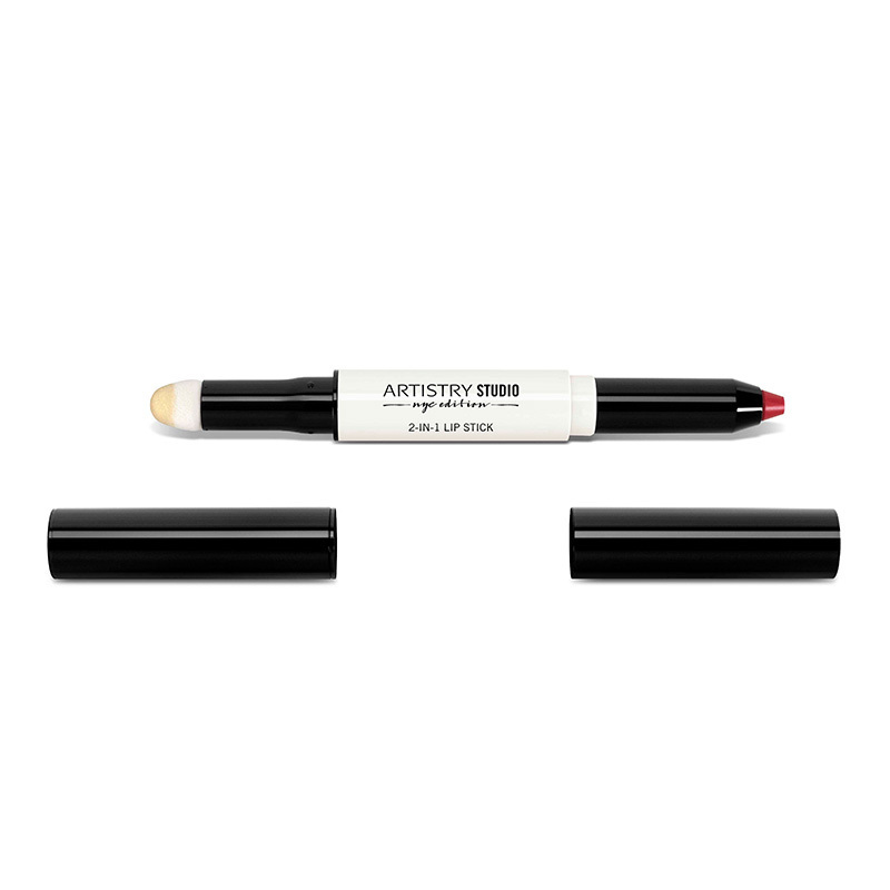 2-in-1 Lippenstift ARTISTRY STUDIO™ NYC Edition BIG APPLE RED