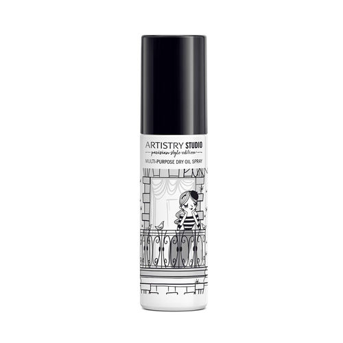 Multi-Purpose Dry Oil Spray ARTISTRY STUDIO™ Parisian Style Edition