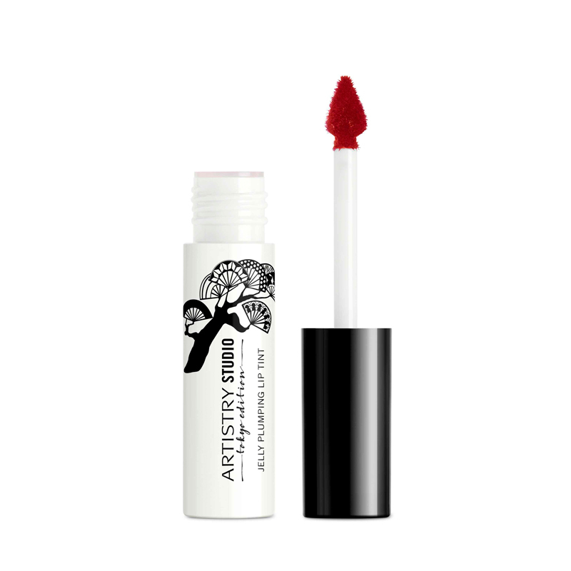 Jelly Plumping Lippenfarbe ARTISTRY STUDIO™ Tokyo Edition PERSIMMON